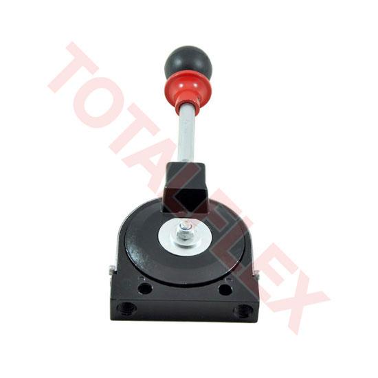 Χειριστήριο γκαζιού με δυνατότητα κλειδώματος